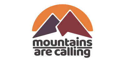 Logo Mountains Are Calling