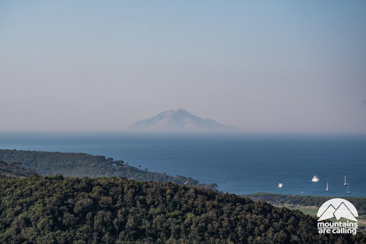 immagine di un'isola